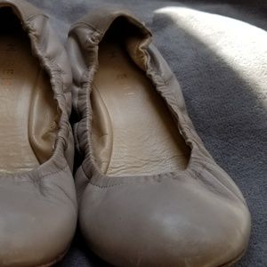"M.Gemi The Bolla ""nude"" ballet flat 37.5"